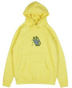 Lyrical Lemonade hoodie KH01