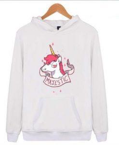 Unicorn Hoodie KH01