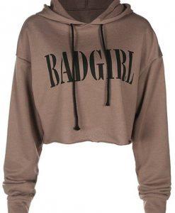 bad girl hoodie KH01