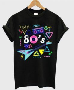 80's T-shirt AV01