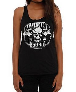 Avenged Sevenfold Tank Top FD01