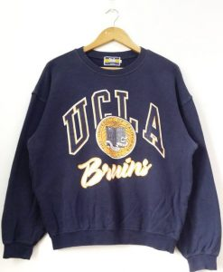 90's UCLA Bruins VL