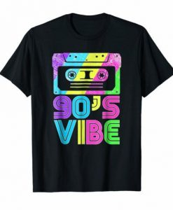 90s Vibe T-Shirt VL