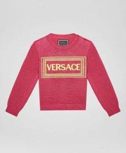 90s Vintage Logo Sweatshirt VL