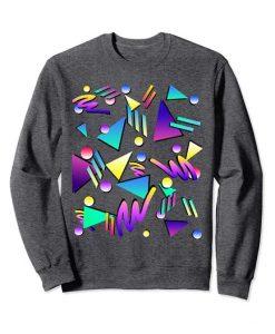 90s sweatshirt VL