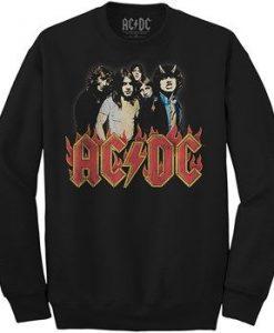 ACDC Sweatshirt AZ