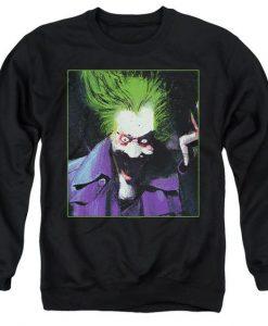 Batman Arkham Sweatshirt AZ01