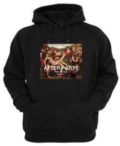 After Party Hoodie EL28N