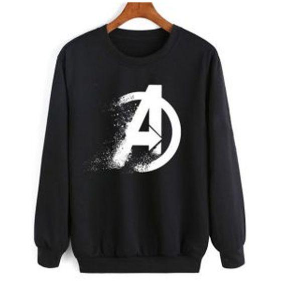 Avengers Endgame Sweatshirt AZ25N