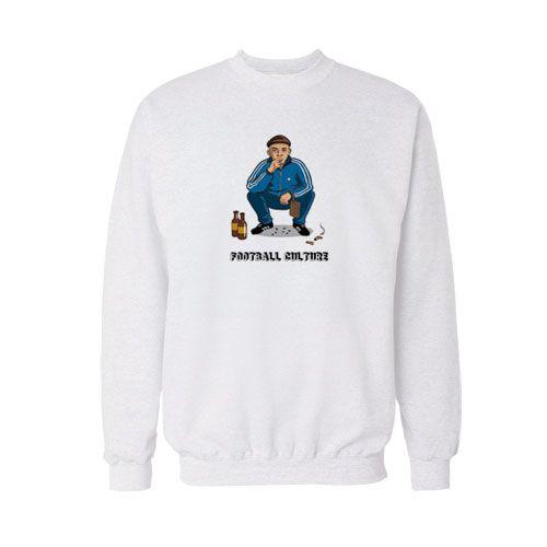 culture unisex sweatshirt N27EV