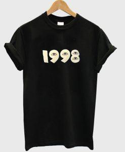 1998 Eye TShirt Fd2D