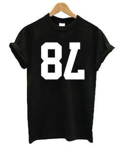 87 t-shirt FD2D
