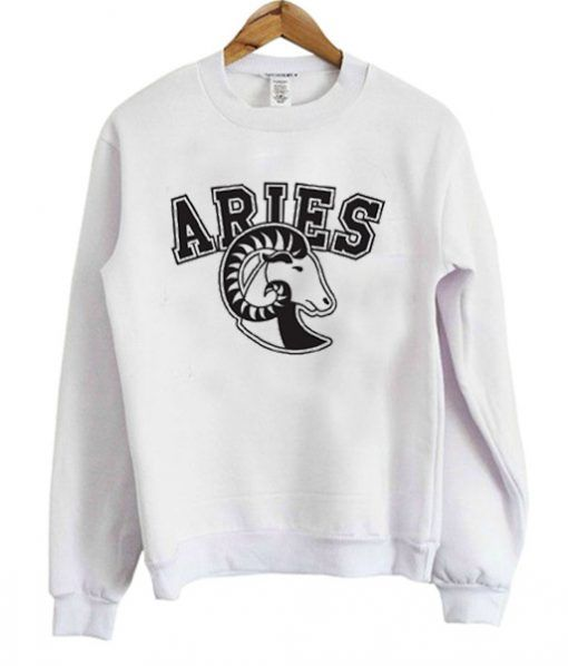 ARIES Sweatshirt AI5D