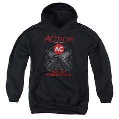 Ac Delco Tshirt EL7D
