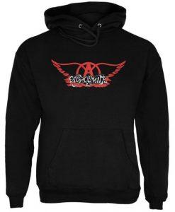 Aerosmith 3D Wings Hoodie FD2D