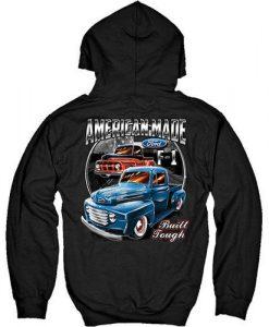 American Made Hoodie FD6D
