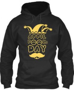 April Fools Day Hoodie FD2D