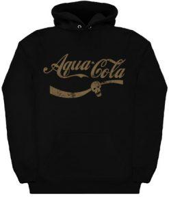 Aqua Cola Hoodie FD2D