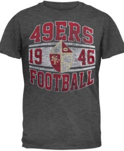 49ers Football tshirt FD14J0