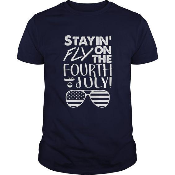 4th Of July Tshirt Fd27J0