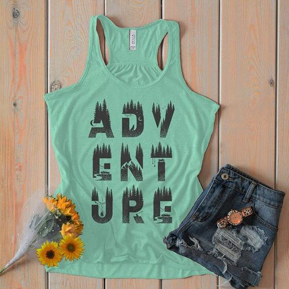 Adventure Tanktop FD22J0