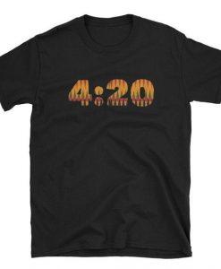 420 T-Shirt MQ09J0