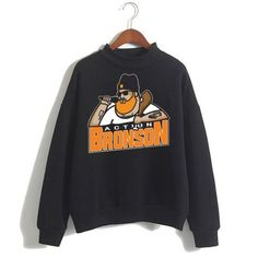 Action Bronson Sweatshirt EL6F0