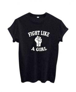 10 Feminist T-Shirts AF21M0