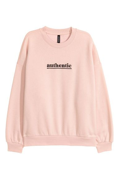Authentic sweatshirt AL27JN0