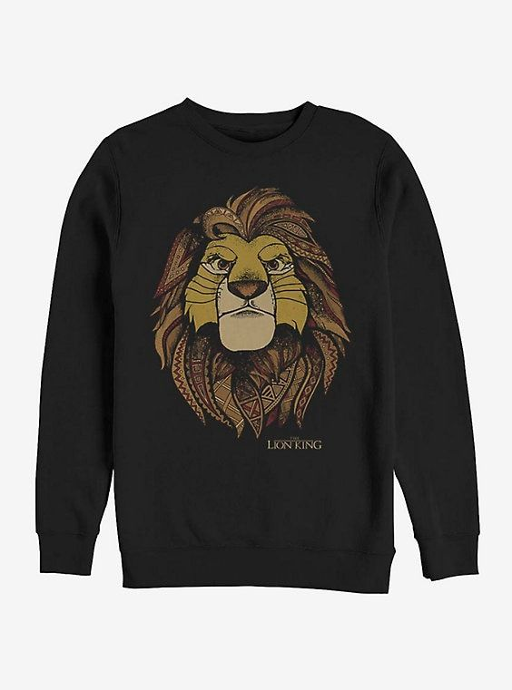 Disney the lion king Sweatshirt AL27JN0