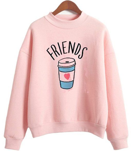 Friends Sweatshirt AL27JN0