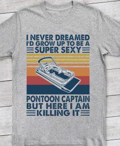 I Never Dreamed T-Shirt AL31AG0
