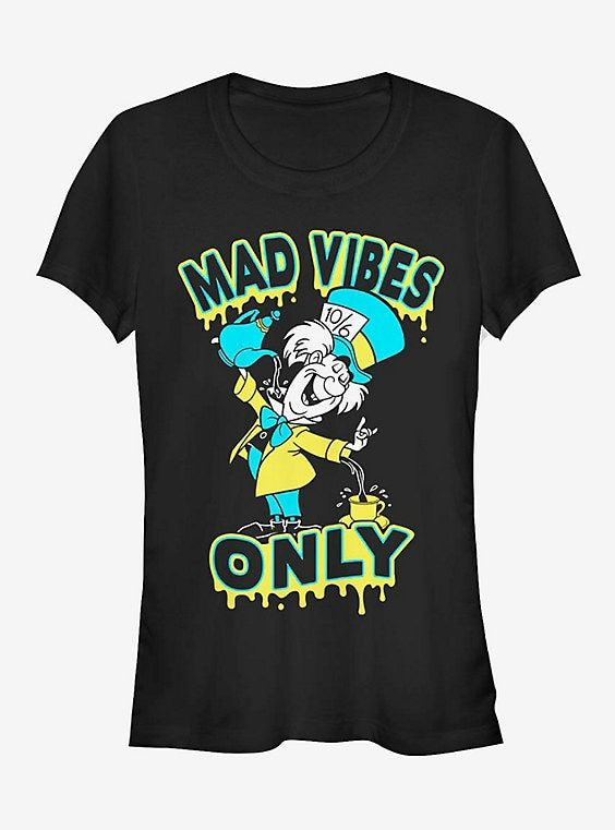 Mad vibes only T Shirt AL5AG0