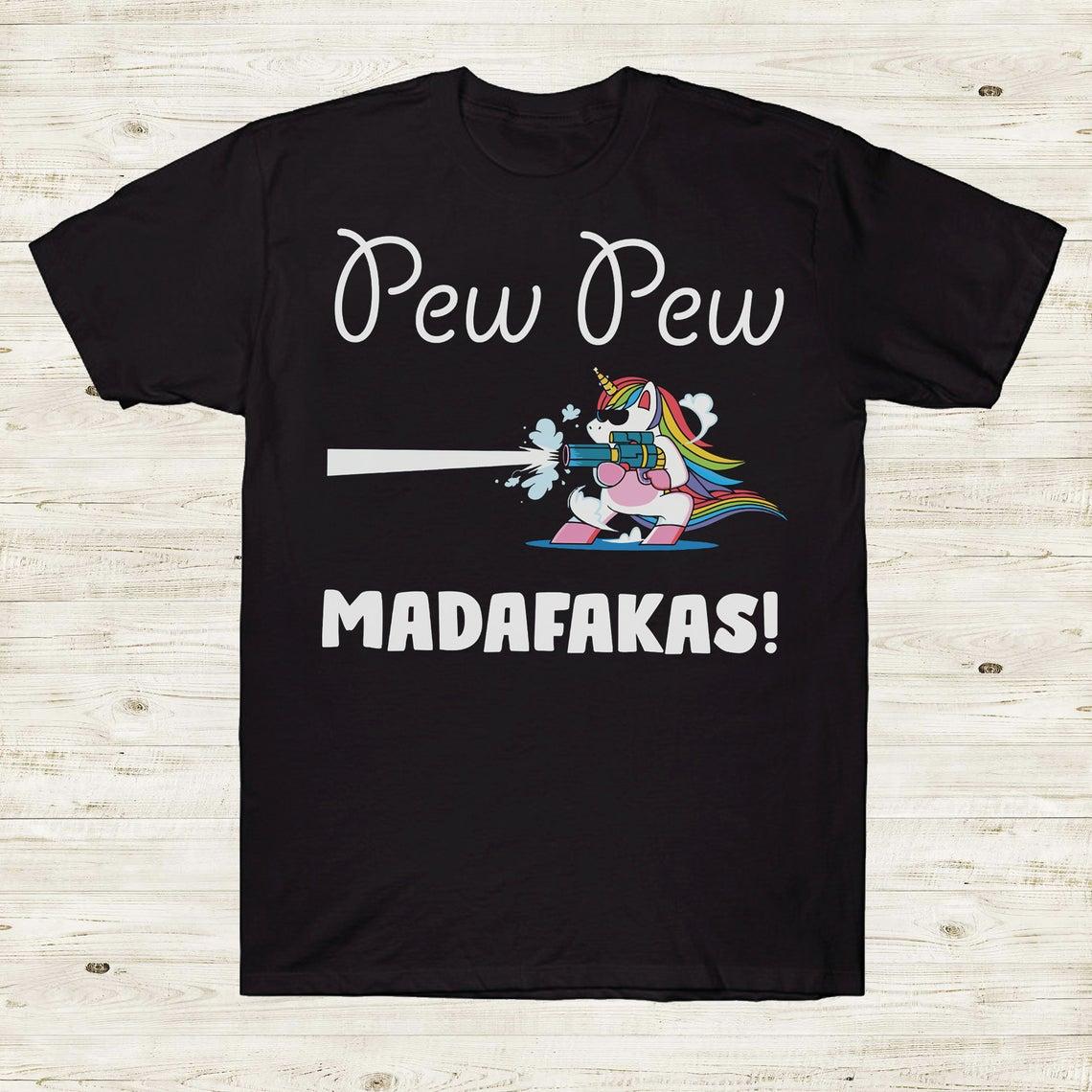 Pew Pew T-Shirt AL31AG0