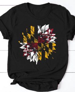 Sunflower Maryland T-Shirt AL31AG0