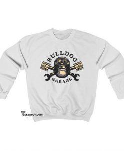 Bulldog Garage Sweatshirt ED26JN1