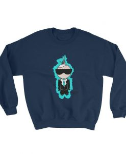 Electric Karl Sweatshirt AL16A1